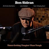 Time Getting Tougher Than Tough de Ben Sidran