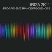 Ibiza 2k11 - Progressive Trance Frequencies de Various Artists