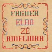 Fagner, Elba, Zé, Amelinha von Various Artists