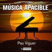 Música Apacible de Pau Viguer