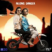 Allons Danser (Swiss Press Song 2020) by Pat Burgener