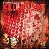 Turn to Red 2020 de Killing Joke