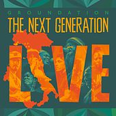 One but Ten (Live) de Groundation
