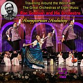 Travelling Around the World with the Great Orchestras of Light Music - Vol. 9: Ron Goodwin