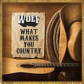 What Makes You Country (Wolf and Band Live) by Wolf