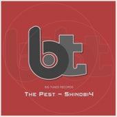 Shinobi4 von Pest