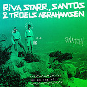 Up On The Hill von Riva Starr