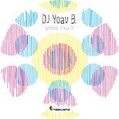 Wisdom Traxx EP von Dj Yoav B.