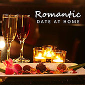 Romantic Date At Home de Various Artists