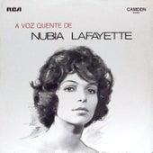 A Voz Quente de Núbia Lafayette de Núbia Lafayette