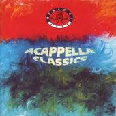 Music of Life Acappella Classics von Various Artists