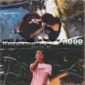 Welcome To My Hood von Rasta MC