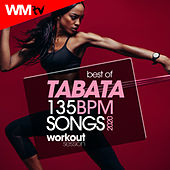 Best Of Tabata 135 Bpm Songs 2020 For Fitness & Workout (20 Sec. Work and 10 Sec. Rest Cycles With Vocal Cues / High Intensity Interval Training Compilation for Fitness & Workout) von Workout Music Tv