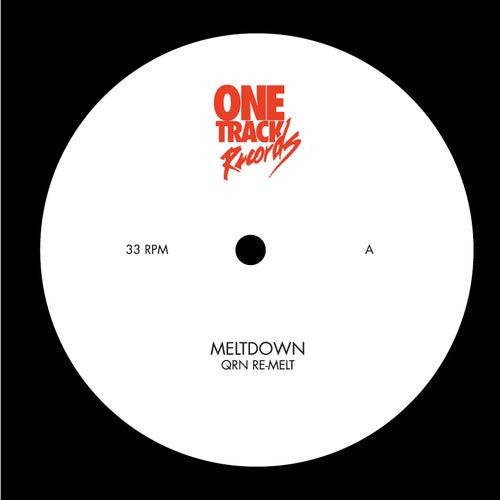 Meltdown Remixes by John Daly