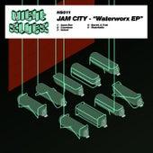 Waterwork EP by Jam City