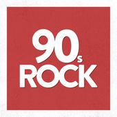90's Rock von Various Artists
