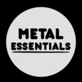 Metal Essentials de Various Artists