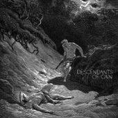 Descendants of Cain by KA