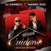 Cuídame (Bachata Version) de DJ Zarnoti
