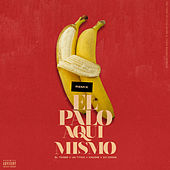 El Palo Aqui Mismo (Remix) de El Taiger