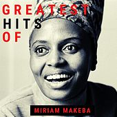 Greatest Hits of Miriam Makeba de Miriam Makeba