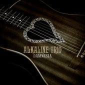 Damnesia by Alkaline Trio