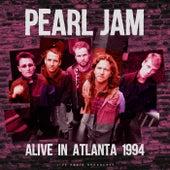 Alive in Atlanta 1994 (live) de Pearl Jam