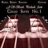J.s. Bach: Prelude From Cello Suite No. 1 (Arr. For Guitar) de Boris Björn Bagger