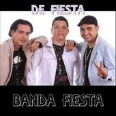 De Fiesta de Banda Fiesta