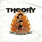 The Truth Is... de Theory Of A Deadman