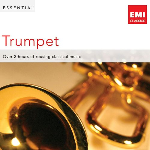 Essential Trumpet by Various Artists