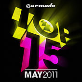 Armada Top 15 - May 2011 by Various Artists