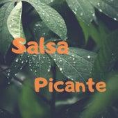 Salsa Picante de Hector Lavoe, Joe Arroyo, Oscar De Leon, Paquito Guzman, Puerto Rican Power, Ray De La Paz