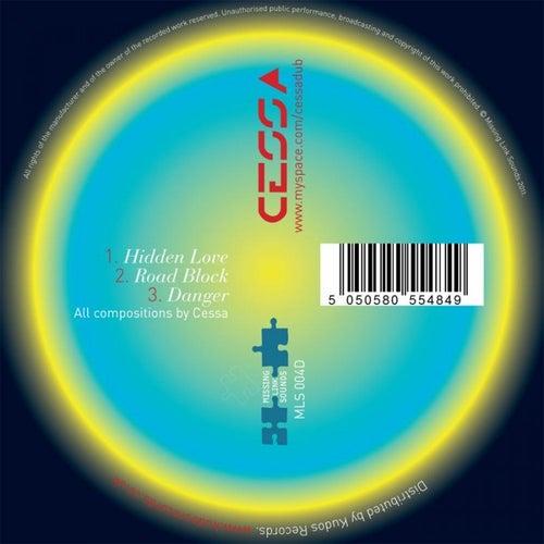 Hidden Love by Cessa