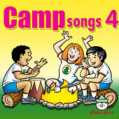 Camp Songs 4 (feat. Twin Sisters) by Nashville Kids' Sound