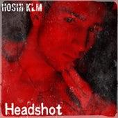 Headshot de Hoshi KLM
