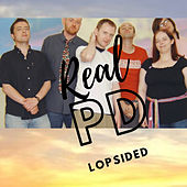 Lopsided (Radio Edit) by Real PD