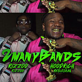 2ManyBands by Rizzoo Rizzoo