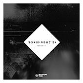 Technoid Projection Issue 17 von Various Artists