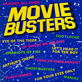 Movie Busters de George Doherty