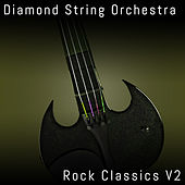 Rock Classics, Vol. 2 de Diamond String Orchestra