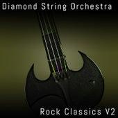Rock Classics, Vol. 2 by Diamond String Orchestra