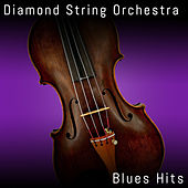 Blues Hits, Vol. 1 de Diamond String Orchestra