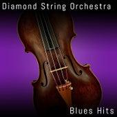 Blues Hits, Vol. 1 by Diamond String Orchestra