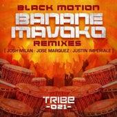 Banane Mavoko (Josh Milan, Jose Marquez & Justin Imperiale Remixes) by Black Motion
