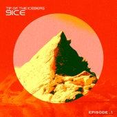 Tip Of The Iceberg: Episode 1 de 9Ice