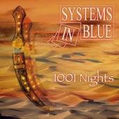 1001 Nights von Systems In Blue