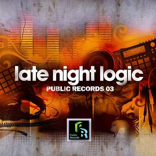 Late Night Logic by Various Artists