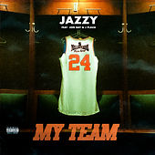 My Team by Jazzy