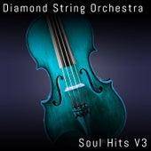 Soul Hits, Vol. 3 by Diamond String Orchestra